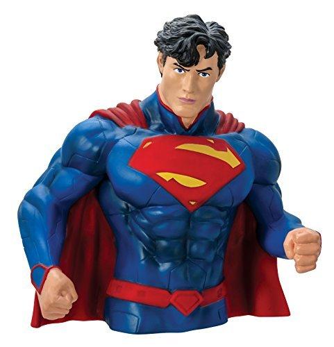 Monogram Superman New 52 Action Figure Bust by Monogram