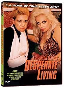 Desperate Living (1977)