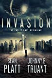 Invasion (Alien Invasion Book 1)