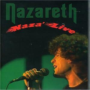 Naza' Live (DVD/CD)