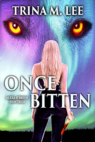 Once Bitten by Trina M. Lee ebook deal