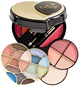 Perfect Gift : SHANY Cosmetics All In One Heart Makeup