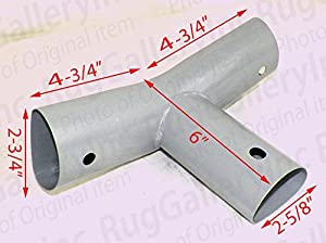 Amazon Com Connecting T Joint Fitting Replacement Part