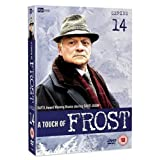 A Touch Of Frost - Series 14 [DVD] [2008]by David Jason