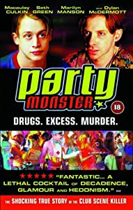 Party Monster [DVD] [2003]
