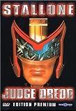 echange, troc Judge Dredd - Édition Premium