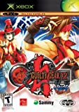 Guilty Gear X2 - Xbox