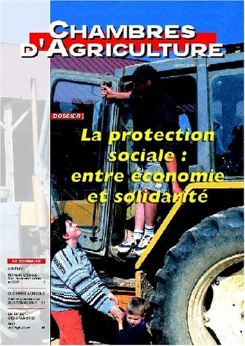 Chambres d agriculture all magazine store for Chambre dagriculture