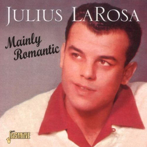 Mainly Romantic [ORIGINAL RECORDINGS REMASTERED]