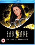 FARSCAPE - SEASON 4 - BD