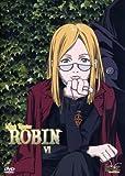 Witch Hunter Robin, Vol. 6