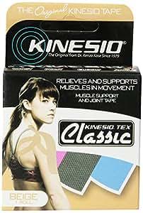 Kinesio Tex Classic 2in X 13.1 ft Beige