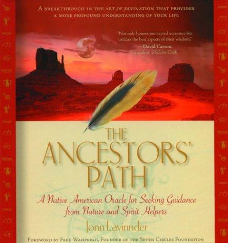 Helper Ancestors