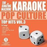 echange, troc Karaoke - Karaoke: Top Hits, Vol. 3