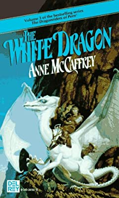 The White Dragon                (Pern (Publication Order) #5)