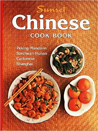 Chinese Cook Book
