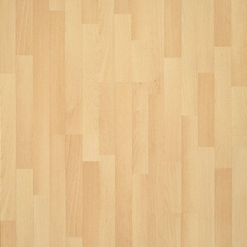 Pergo RM000447 Accolade Laminate Flooring Sample , 16-Inches by 7.6-Inches, American Beech Blocked