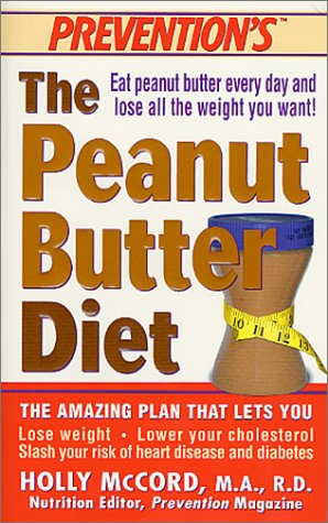 The Peanut Butter Diet, Holly McCord