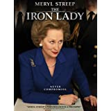 The Iron Lady ~ Meryl Streep