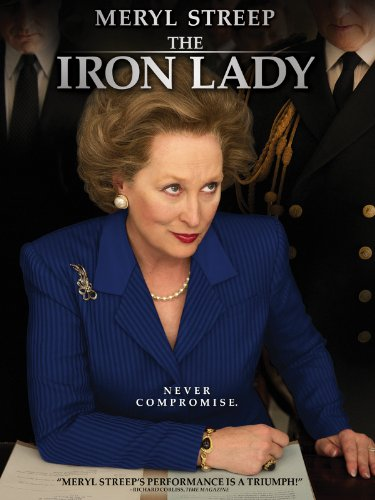 Movie Spotlight: This Just In – The Iron Lady