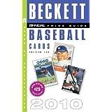 The Official Beckett Price Guide to Baseball Cards 2010, Edition #30 (Beckett Official Price Guide to Baseball Card) ~ Dr. James Beckett