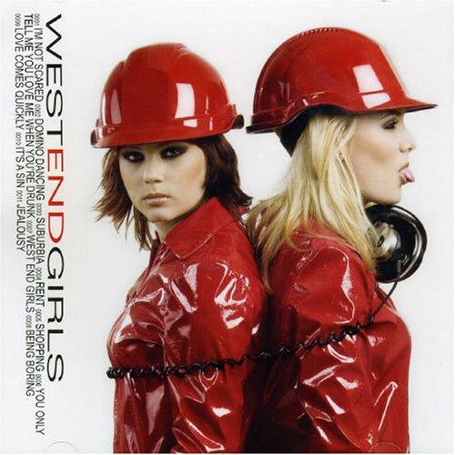West End Girls - Goes Petshopping - Zortam Music