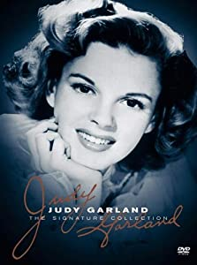 Judy Garland Signature Collection A Star Is Born Love