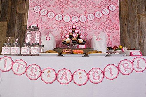 Pink Baby Tutu front-1066886