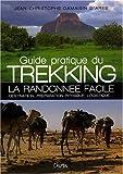 echange, troc Jean-Christophe Damaisin d'Arès - Guide pratique du Trekking : La randonnée facile