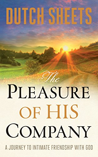 The Pleasure of His Company: A Journey to PDF