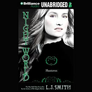 Night World: Huntress | [L. J. Smith]