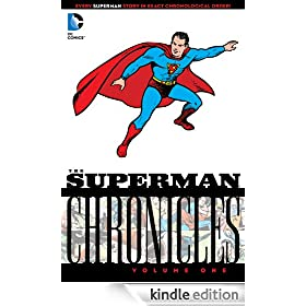 Superman Chronicles Vol. 1