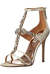 Badgley Mischka Women's Giovana Dress Sandal