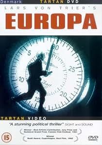 Europa [1991] [DVD]
