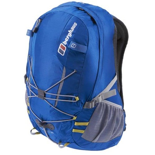 berghaus(バーグハウス) バックパック リモート 25 メンズ レディース STAINED GLASS/WILD DOVE 4-20258-L88