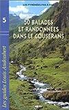 echange, troc Jean Fauroux, Louis Audoubert - 50 balades et randonnées dans le Couserans
