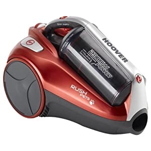 Hoover TCR4233-001 Cylinder Vacuum Cleaner