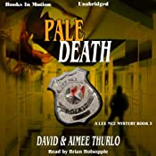 Pale Death: Lee Nez Series, Book 3 | David Thurlo, Aimee Thurlo