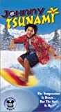 Johnny Tsunami [VHS]