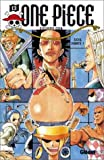echange, troc Eiichirô Oda - One piece Vol.13