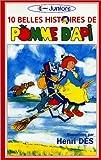 echange, troc 10 belles histoires de Pomme d'Api [VHS]