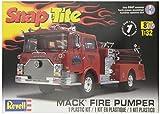 マック消防車