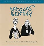 Nicolas Bentley (Prion Cartoon Classics) (1853754595) by Bentley, Nicolas
