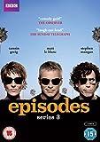 Episodes - Series 3 [DVD]