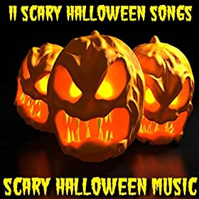 Amazon.com: Scary Halloween Songs #4: Scary Halloween Music: MP3