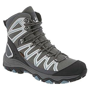 Bearpaw Men's Claudius Waterproof Hiking Boot (8)