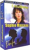 echange, troc Coffret Sophie Marceau 2 DVD : L'Etudiante / Fanfan