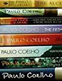 Paulo Coelho The Delux Collection - Paulo Coelho: Box Set: The Alchemist / Eleven Minutes / The Fith Mountain / The Devil and Miss Prym / Veronika Decides to Die / ... of Portobello / The Valkyries / The Zahir