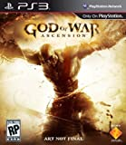 God of War : Ascencion