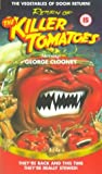 Return Of The Killer Tomatoes! [VHS]